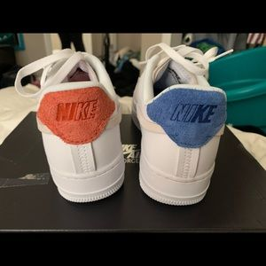 Brand new WMN Nike Air Force 1 '07 LX